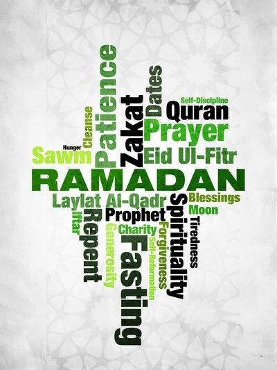 උපවාසය යනු…. fasting in islam